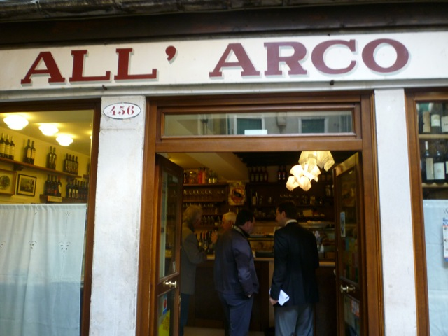 All'Arco