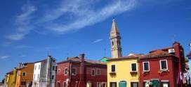 Остров Бурано: самый красочный остров в Венеции