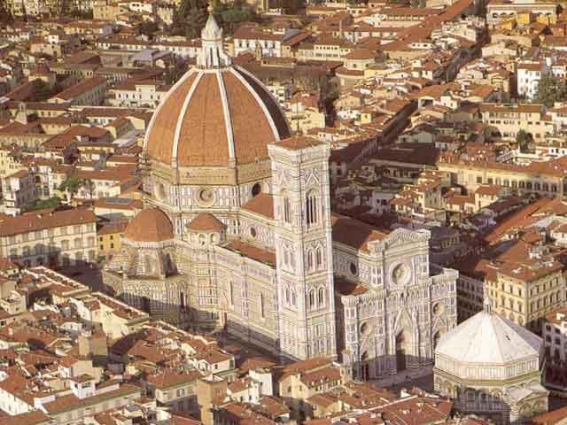 Базилика Санта-Мария-дель-Фьоре