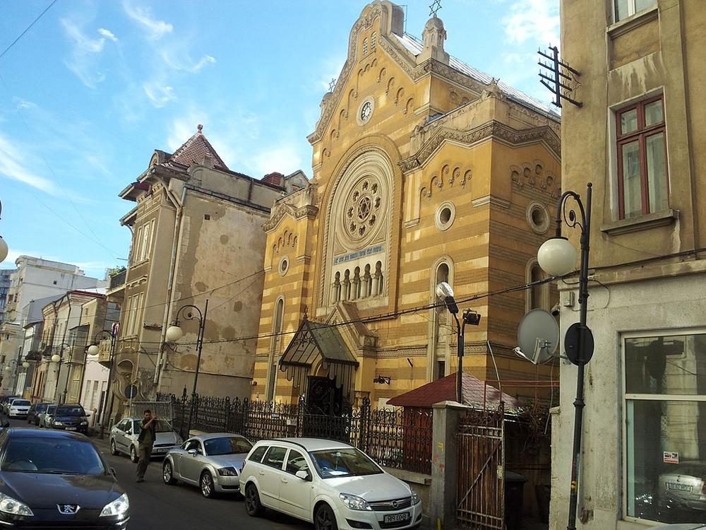 Музей истории еврейского народа