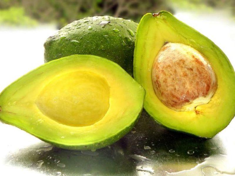 Применение масло авокадо