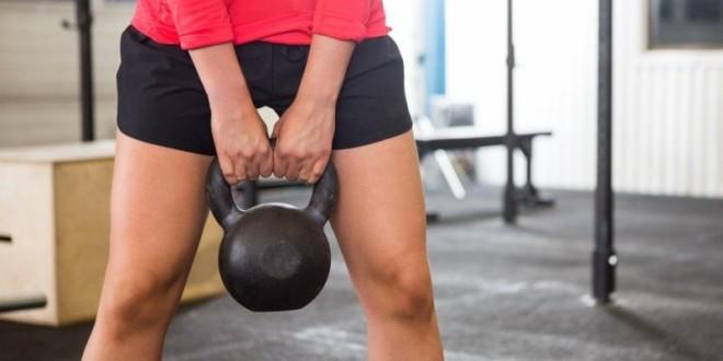 Силовые тренировки для похудения. Возможно ли?