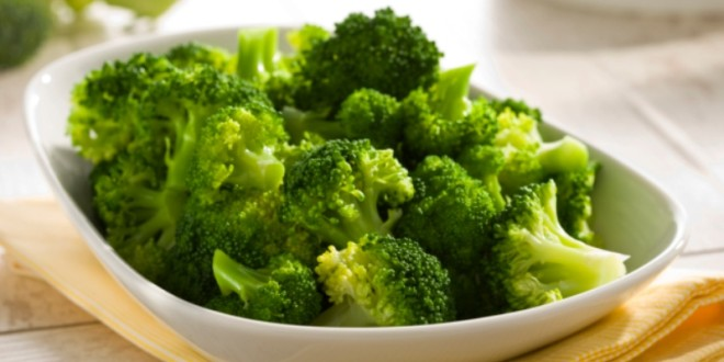 10 преимуществ брокколи для здоровья
