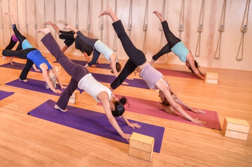 Можно Ли Похудеть От Йоги Айенгара. Похудеть с помощью йоги на 30 кг: личный опыт