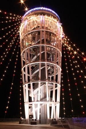 самые красивые маяки