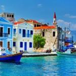 Самые красивые места в Греции