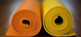 что выбрать йогу или пилатес