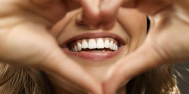 польза улыбки