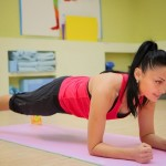 планка упражнение польза