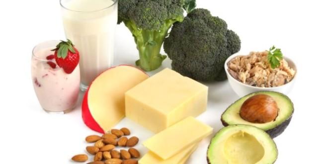 продукты содержащие фосфор