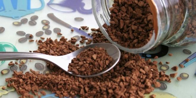 Полезен ли растворимый кофе