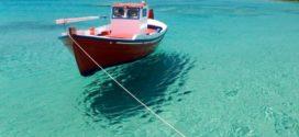 7 лучших пляжей Греции