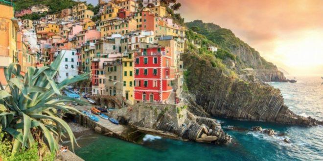 10 самых красивых городов Италии