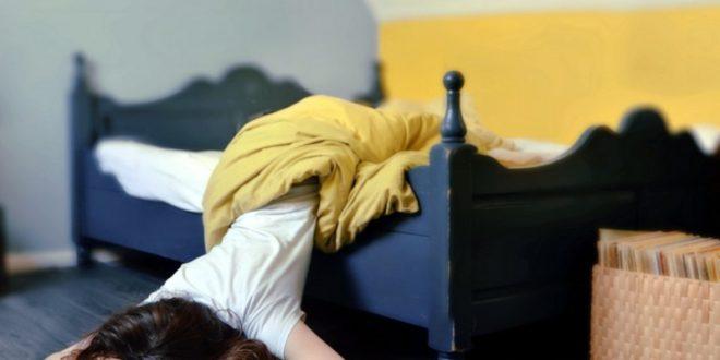 как научиться рано вставать