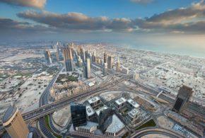 Семь достопримечательностей Дубая