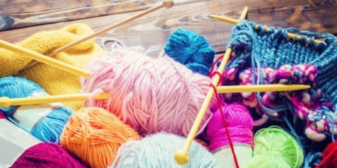 Терапевтическая сила вязания