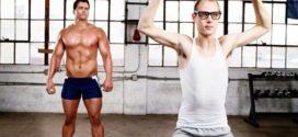 Пять факторов, препятствующих росту мышц