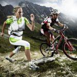 бег или велосипед что лучше