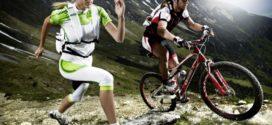 Бег или велосипед – что лучше?