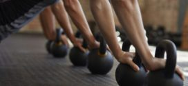 О пользе силовых тренировок