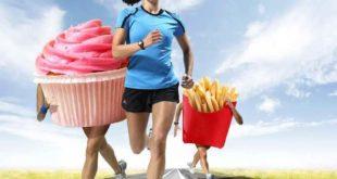 Почему не получается похудеть