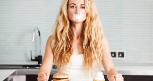 как не сорваться на диете