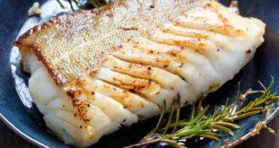 почему не надо жарить рыбу на подсолнечном масле