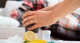малоэффективные способы лечения простуды