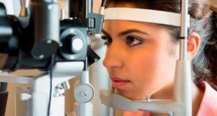 признаки диабета, которые видны в глазах