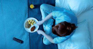 как избавиться от ночных перекусов