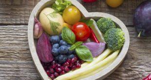 какие продукты полезные для сердца