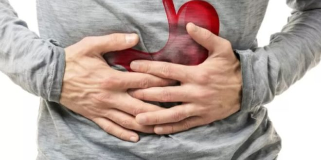 ранние симптомы рака желудка